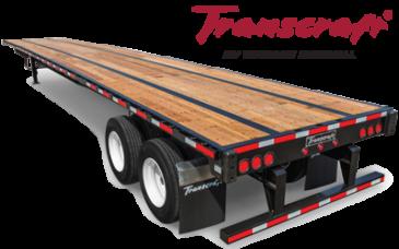 Transcraft-steel-flatbed