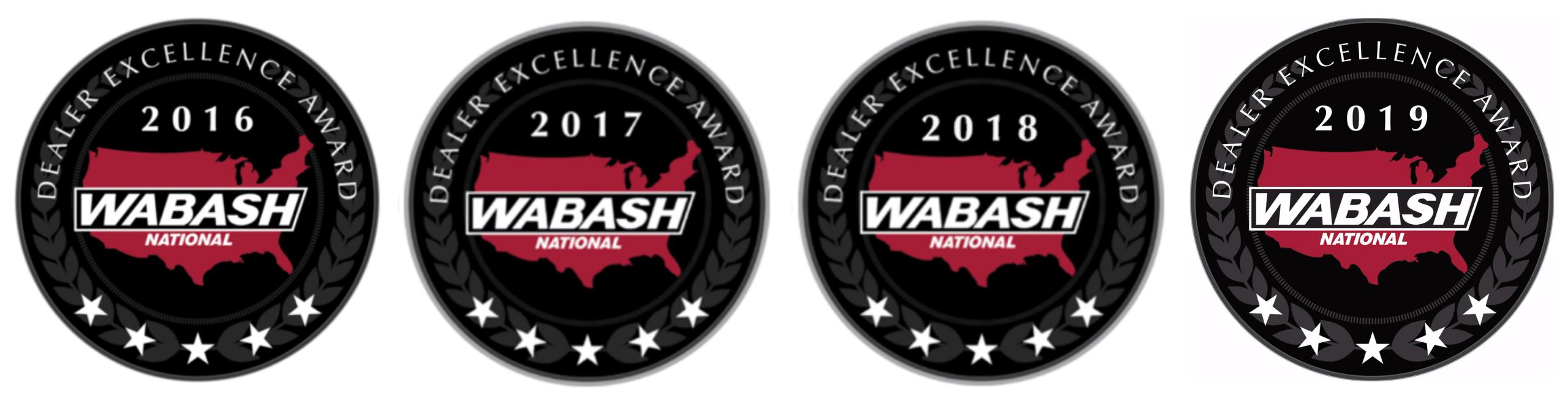 Dealer Excellence Awards